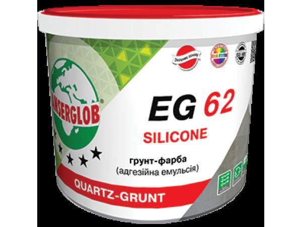 Адгезионная эмульсия силиконовая «EG-62 silicone» 10л