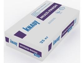 Шпаклевка Мультифиниш (25кг)