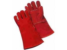 Перчатки Краги для сварки