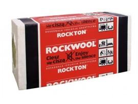 Минеральная вата ROCKTON 50х1000х610 12 ST / PAC (7,32м2)