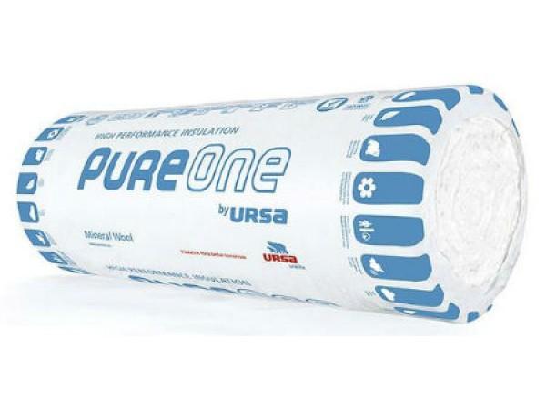 Утеплитель URSA 37RN 2х50х1200х6250мм (15м2) PureOne