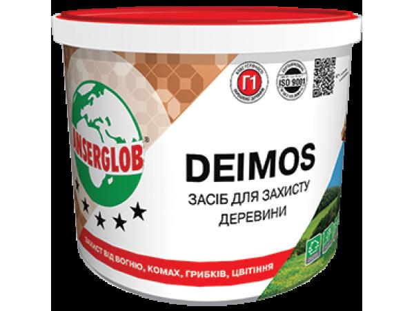 Препарат для древесины «DEIMOS» 5л (бесцветный)