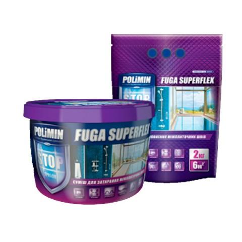 Заполнитель швов FUGA жасмин (2 кг)