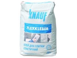 Клей для плитки Флексклебер (25кг)