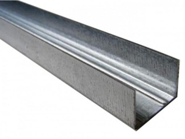 Профиль UD-27 (3м) толщ.мет.0,40мм (бор)