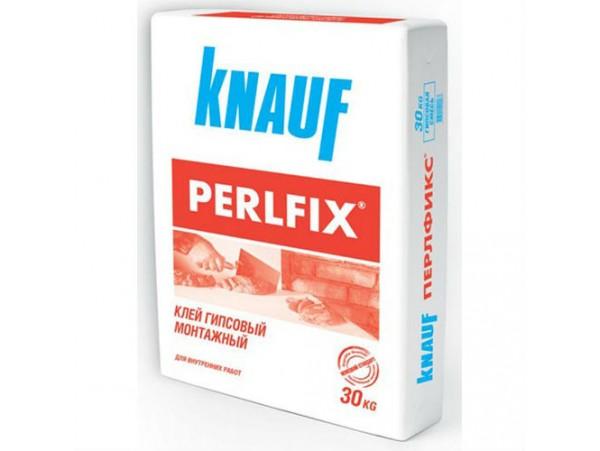 Клей Перлфикс д/ГКЛ (30кг)