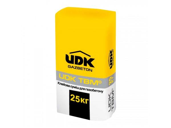 Клей UDK (25кг)