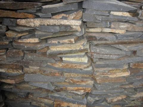 Камень Закарпатье 3,5 - 5 см (м2)