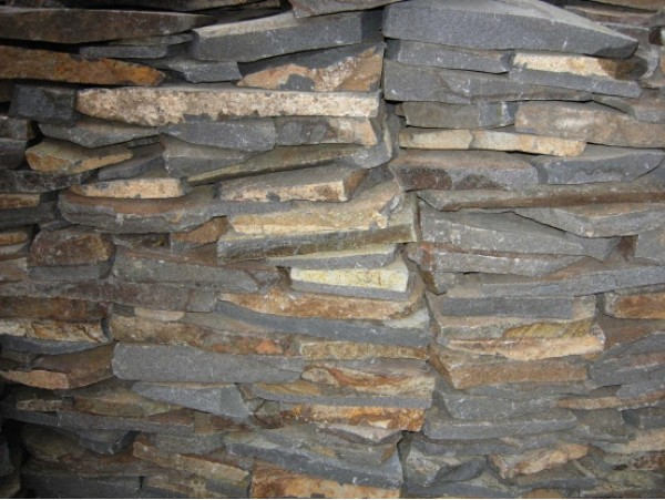 Камень Закарпатье 1,5 - 3 см (м2)