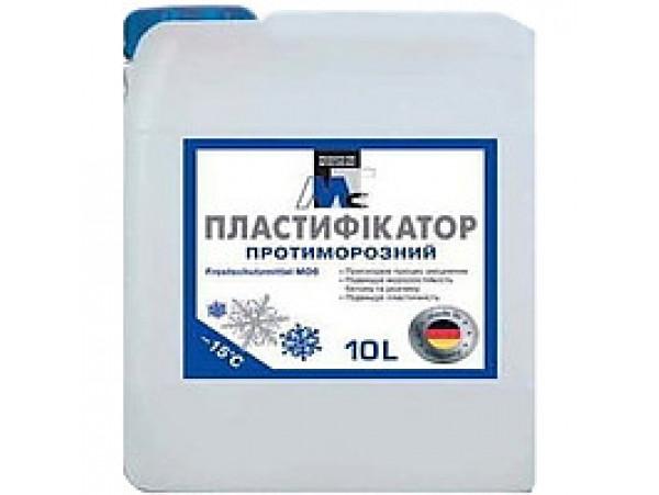 Пластификатор противоморозный (5л)