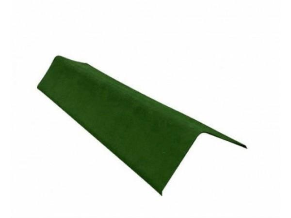 Чипец Ондулин зеленый