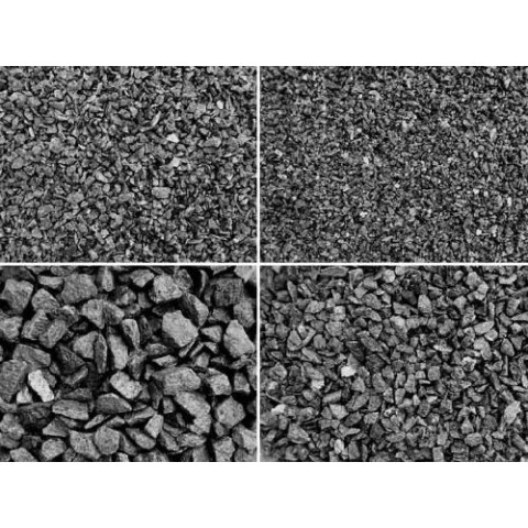 Щебень фракция 5-20 (0,025 м3)