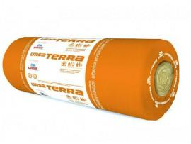 Утеплитель URSA 40RN 2х50х1200х6250мм (15м2) Terra