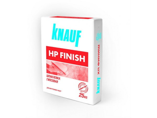Шпаклевка HP Финиш Knauf