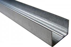 Типы и применение металлопрофиля