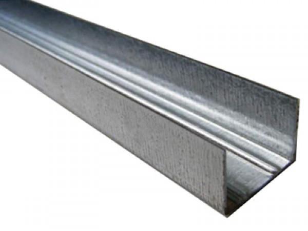 Профиль UD-27 (3м) толщ.мет.0,40мм