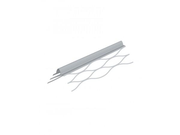 Угол перфорированный д / мокрой штукатурки (3,0м)